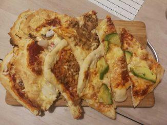 מתכון לפיצה ביתית